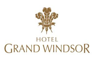 Hotel Grand Windsor logo