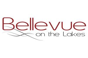 Bellevue on the Lakes logo
