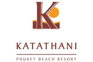 Katathani Phuket Beach Resort logo