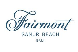 The Villas at Fairmont Sanur Beach, Bali 2018* logo