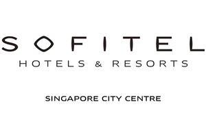 Sofitel Singapore City Centre logo