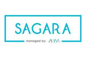 Sagara Candidasa logo
