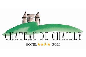 Château de Chailly-sur-Armançon logo