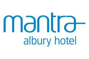 Mantra Albury logo