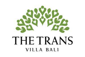 The Trans Resort Bali - Oct 2019 logo