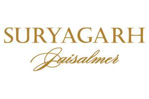 Suryagarh Jaisalmer logo