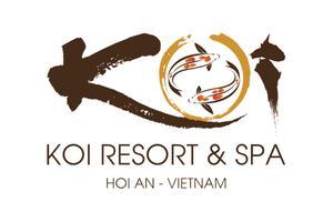 KOI Resort & Spa Hoi An logo