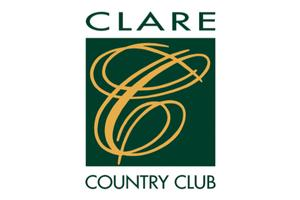Clare Country Club logo