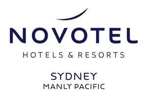 Novotel Sydney Manly Pacific logo