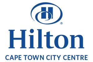Hilton Cape Town - 2019 logo