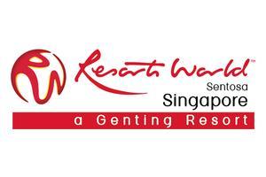 Resorts World™ Sentosa - Equarius Hotel™ logo