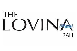 The Lovina Villas OLD logo