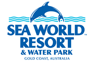 Sea World Resort logo