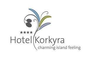 Hotel Korkyra - 2019 logo