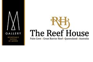 The Reef House Palm Cove - MGallery by Sofitel logo