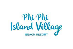 Phi Phi Island Village Beach Resort logo