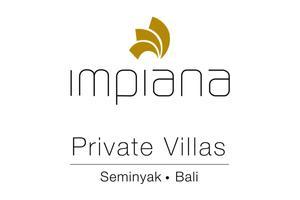 Impiana Private Villas Seminyak logo