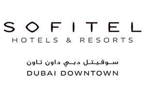 Sofitel Dubai Downtown logo