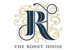 The Rohet House logo