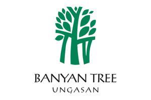 Banyan Tree Ungasan - April 2019 logo