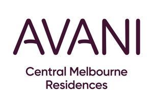Avani Melbourne Central Residences logo