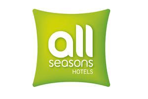 All Seasons Bali Legian Hotel - Oct 2018 logo
