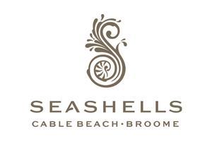 Seashells Broome logo