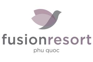 Fusion Resort Phu Quoc OLD logo