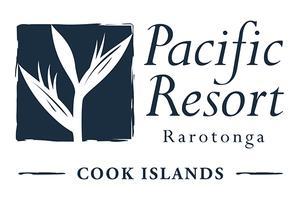 Pacific Resort Rarotonga logo