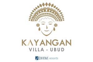 Kayangan Villa Ubud logo