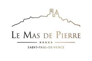 Le Mas de Pierre logo