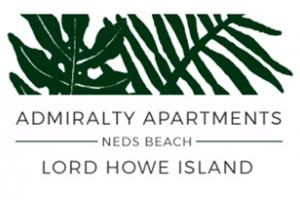 Admiralty Apartments logo