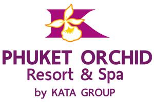 Phuket Orchid Resort & Spa logo