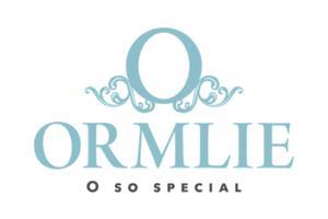Ormlie Lodge logo