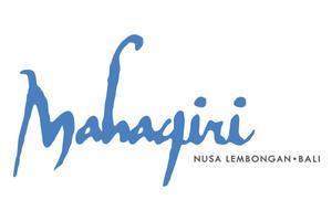 Mahagiri Resort Nusa Lembongan 2019 logo