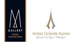 Avista Grande Phuket Karon, MGallery by Sofitel - April 2018 logo