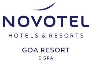 Novotel Goa Resort and Spa logo