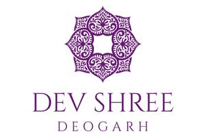 Dev Shree Relais and Châteaux Luxury Hotel Deogarh logo