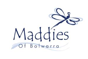 Maddies of Bolwarra logo