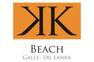 KK Beach logo