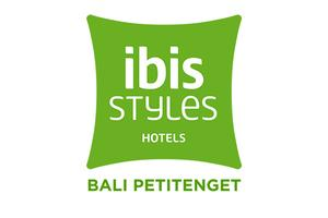 Ibis Styles Petitenget logo