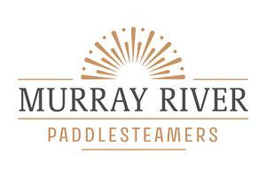 Murray River Paddlesteamers logo