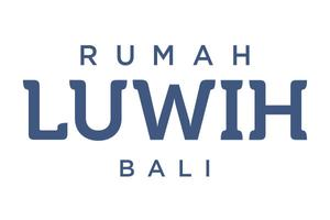 Rumah Luwih Bali logo