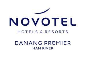 Novotel Danang Premier Han River logo