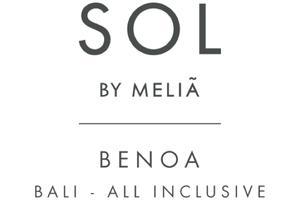SOL by Meliá Benoa Bali logo