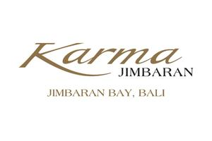 Karma Jimbaran logo