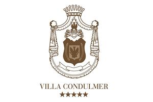 Villa Condulmer  logo