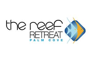 The Reef Retreat logo