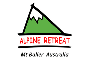 Alpine Retreat Mt Buller logo