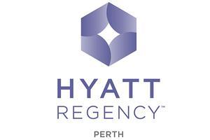 Hyatt Regency Perth - 2019 logo